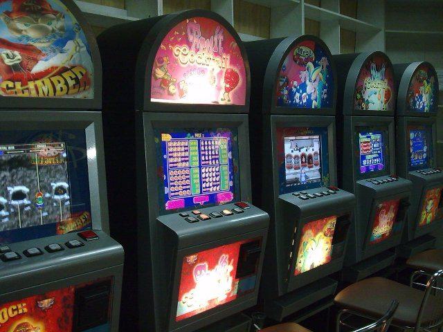 Лучшие игровые устройства от ведущих мировых производителей в казино Вулкан