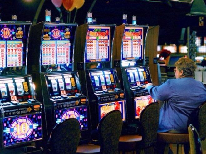 Слоты онлайн для каждого в казино Вулкан Оригинал